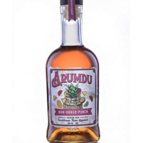 Rum-Bongo-Punch